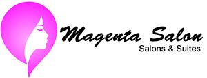 Magenta Salons Logo